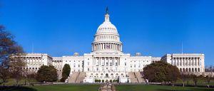 Yhdysvaltain kongressi Washington DC